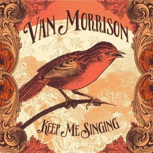 MORRISON, VAN - KEEP ME SINGING LP