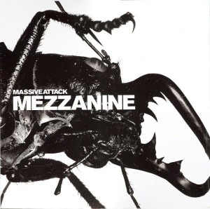 MASSIVE ATTACK - MEZZANINE -LTD