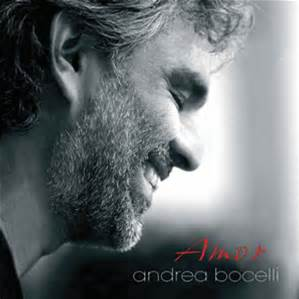BOCELLI, ANDREA - AMORE (REMASTERED) 2LP