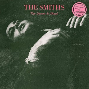 SMITHS, THE - QUEEN IS DEAD
