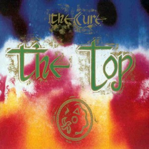 CURE, THE - THE TOP