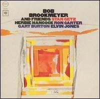 BROOKMEYER, BOB - BOB BROOKMEYER & FRIENDS