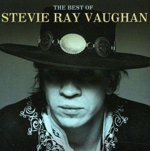 VAUGHAN STEVIE RAY - THE BEST OF