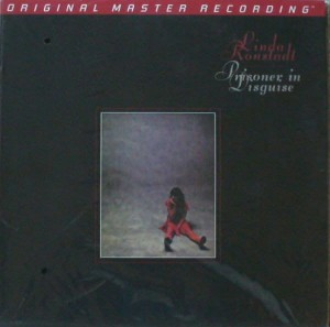 RONSTADT, LINDA - PRISONER IN DISGUISE (NUMBERED LIMITED EDITION 180G VINYL LP)