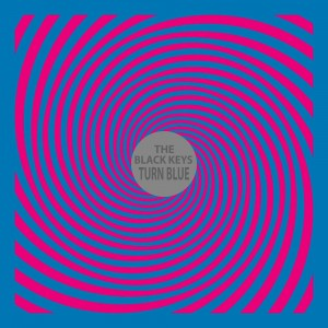 BLACK KEYS, THE - TURN BLUE (LP+CD)