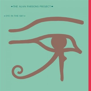 PARSONS, ALAN PROJECT - EYE IN THE SKY
