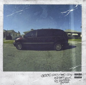 LAMAR, KENDRICK - GOOD KID, M.A.A.D CITY