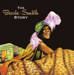 SMITH, BASSIE - THE STORY