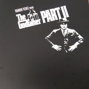 SOUNDTRACK - THE GODFATHER II