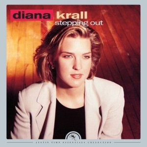 KRALL, DIANA - STEPPING OUT