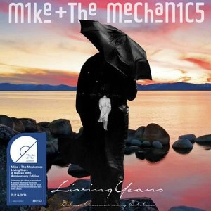 MIKE AND THE MECHANICS - LIVING YEARS SUPER DELUXE 30TH ANNIVERSARY EDITION (2LP/2CD)