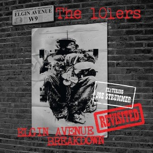 101'ERS - RSD - ELGIN AVENUE BREAKDOWN (REVISITED/RED VINYL)