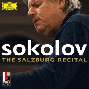 SOKOLOV, GRIGORY - THE SALZBURG RECITAL 2008