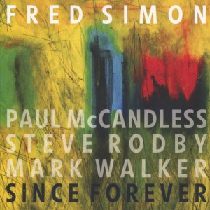 SIMON, FRED - SINCE FOREVER