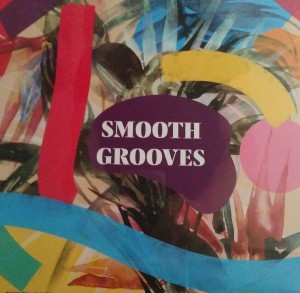VARIOUS - SMOOTH JAZZ GROOVES