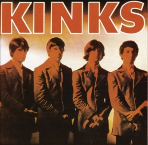 KINKS THE - KINKS