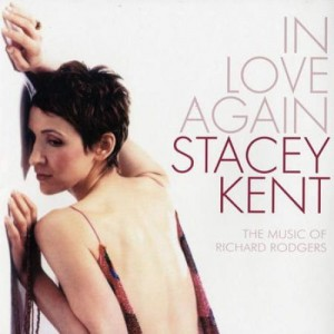 KENT, STACEY - IN LOVE AGAIN