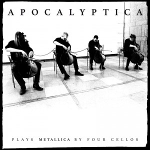 APOCALYPTICA - PLAYS METALLICA