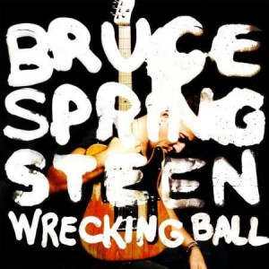 SPRINGSTEEN, BRUCE - WRECKING BALL