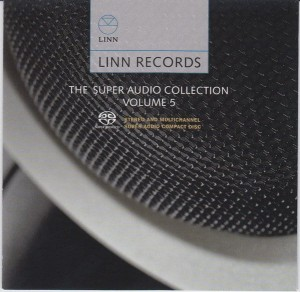 VARIOUS ‎- THE SUPER AUDIO COLLECTION VOLUME 5