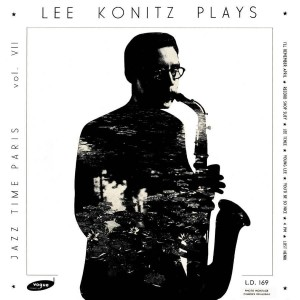 KONITZ, LEE - LEE KONITZ PLAYS