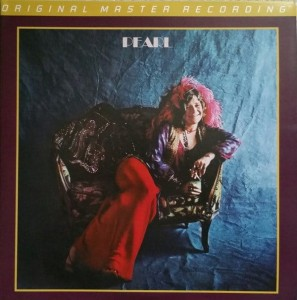 JOPLIN, JANIS - PEARL (NUMBERED LIMITED EDITION 180G 45RPM VINYL 2LP)