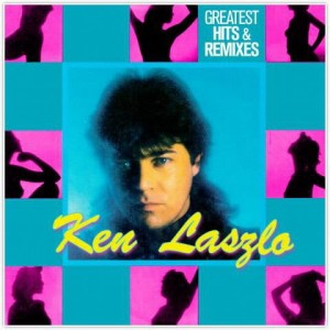 LASZLO, KEN - GREATEST HITS & REMIXES (LP)