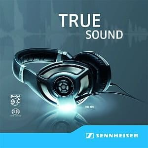 VARIOUS - SENNHEISER HD700 TRUE SOUND
