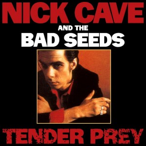 CAVE, NICK AND THE BAD SEEDS - TENDER PREY LP