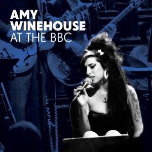 WINEHOUSE, AMY - AMY WINEHOUSE AT THE BBC