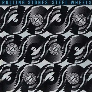 ROLLING STONES - STEEL WHEELS (REMASTER 2009)