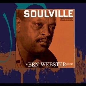 WEBSTER, BEN - SOULVILLE
