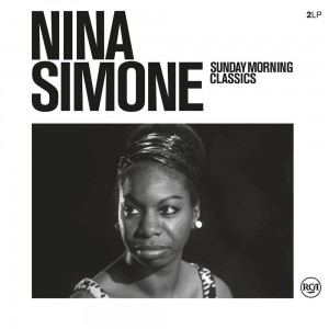 SIMONE, NINA - SUNDAY MORNING CLASSICS
