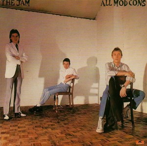 JAM - ALL MOD CONS (REMASTERED)