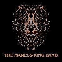 MARCUS KING BAND - MARCUS KING BAND