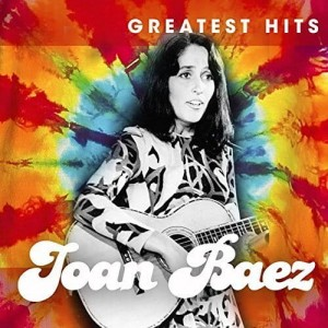 BAEZ, JOAN - GREATEST HITS