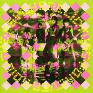 PSYCHEDELIC FURS, THE - FOREVER NOW