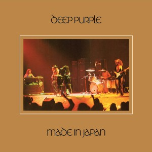 DEEP PURPLE - MADE IN JAPAN (PURPLE WINYL) 2LP LTD.