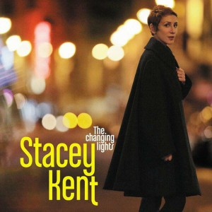 KENT, STACEY - CHANGING LIGHT