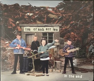 CRANBERRIES, THE - IN THE END