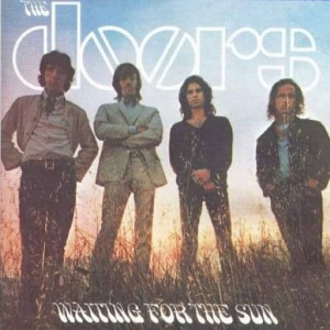 DOORS, THE - WAITING FOR THE SUN (50TH ANNIVERSARY)