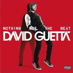 GUETTA, DAVID - NOTHING BUT THE BEAT (RED VINYL)