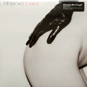 STROKES, THE - IS THIS IT