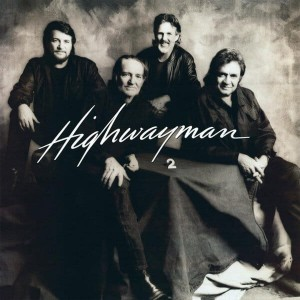CASH/NELSON/JENNINGS/KRIS KRISTOFFERSON - HIGHWAYMAN 2