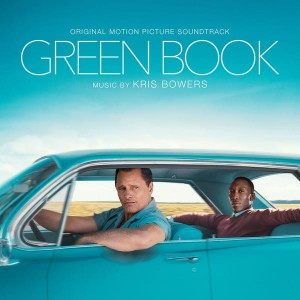 SOUNDTRACK - GREEN BOOK