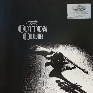 SOUNDTRACK - COTTON CLUB (JOHN BARRY)