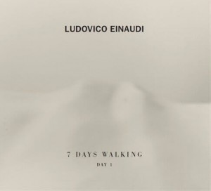 EINAUDI, LUDOVICO - SEVEN DAYS WALKING - DAY 1