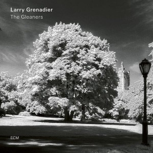 GRENADIER, LARRY - THE GLEANERS