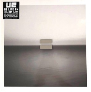 U2 - NO LINE ON THE HORIZION (REMASTERED)