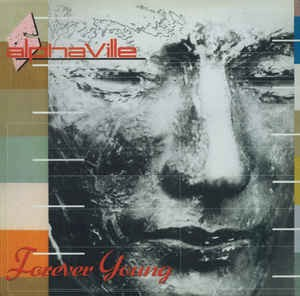 ALPHAVILLE - FOREVER YOUNG (SUPER DELUXE)
